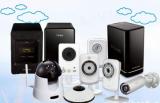 安防监控存储特点及十大技术盘点