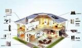 中国联通布局智能家居市场