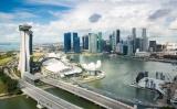 """新加坡""""大数据实验""""打造和谐社会"""