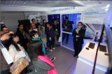 台达绿色数据中心展车全国巡展北京启航