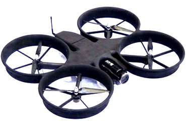 自旋翼飞机原理图