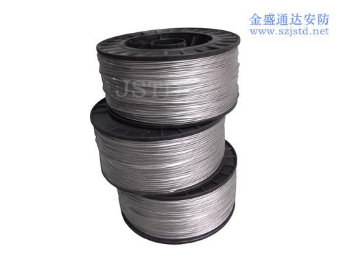 电子围栏系统专用铝镁合金线