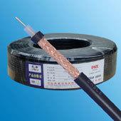 铜包铝编网SYV75-5监控线|网络线  网络线厂家