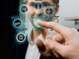 新一代虹膜识别身份认证研制成功
