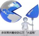 """多政策共筹安防亿万""""大蛋糕"""""""
