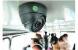 公共出行的安全卫士——车载监控