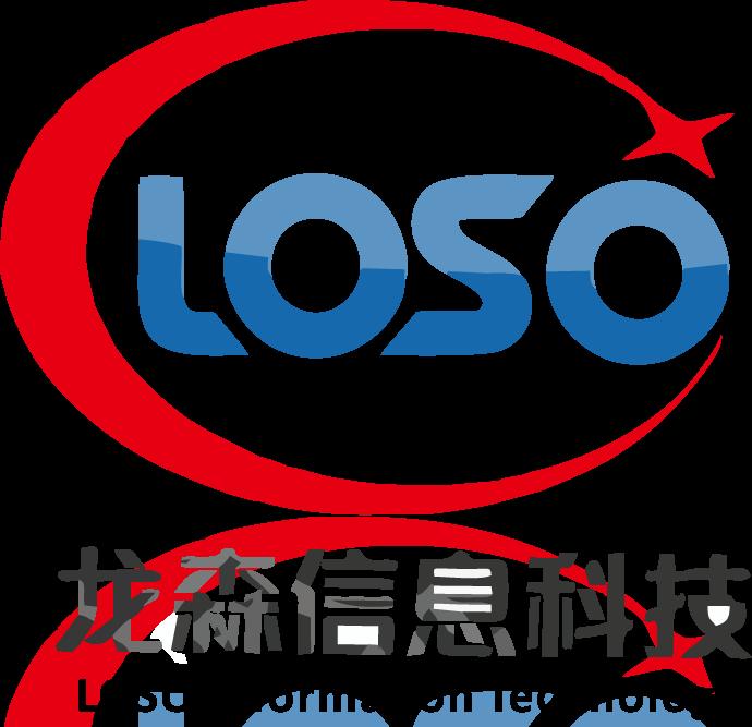 上海龙森信息科技发展有限公司