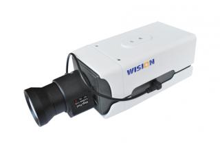 中瀛鑫工业级智能高清摄像机WS-A9X6-P评测