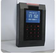 RFID刷卡考勤机TR700