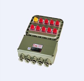 BQC53防爆电磁起动器厂家
