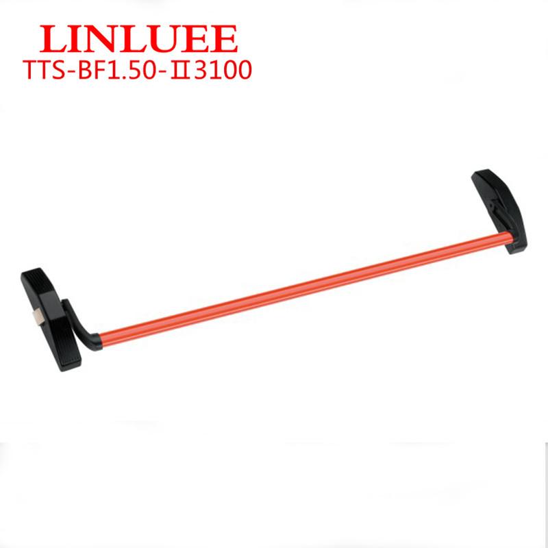 LINLUEE-3100 下压式逃生锁 推杆锁