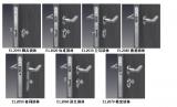 西勒奇E系列欧标插芯锁