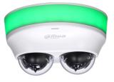 大华首推双目视频车位检测器新品