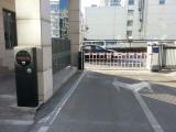 互联网+无人化的停车场系统