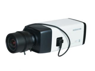 科达高清网络摄像机IPC123评测