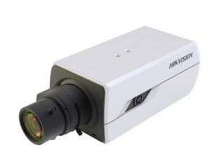 海康星光级超低照度枪型网络摄像机DS-2CD4026EWD评测