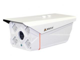 安柯达私模灵动系列网络高清摄像机AK-8319HS评测
