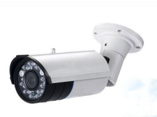 乐荣高清网络摄像机RL-CZN-5920HM3X评测