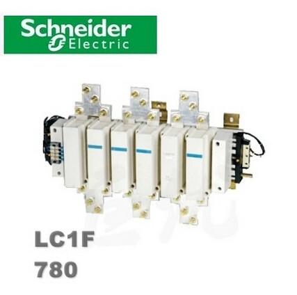 交流接触器lc1-f780 免物流运费