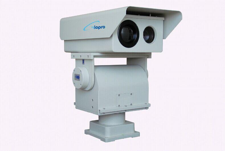 森林防火监控透雾摄像机