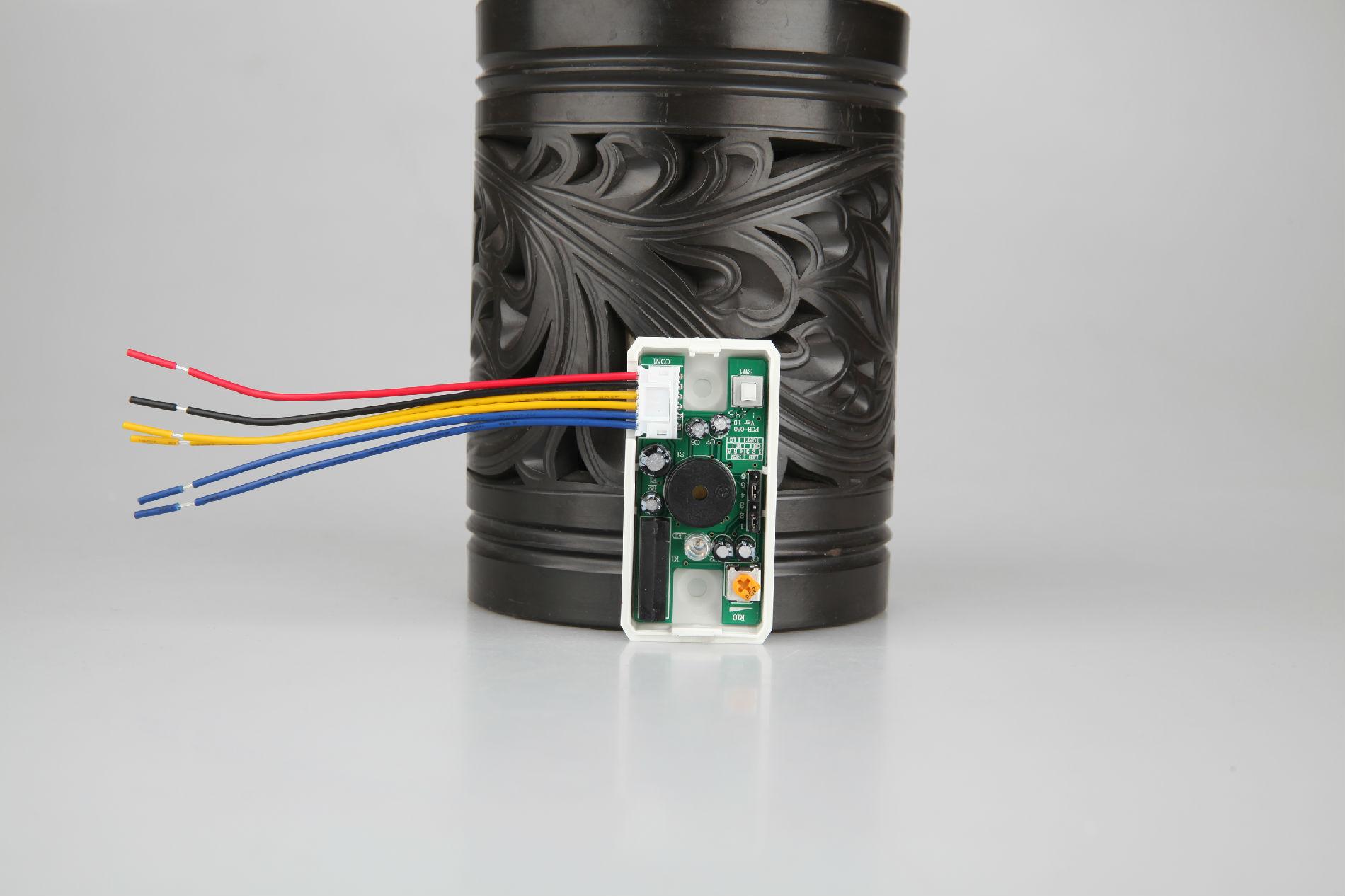 平宜安防 震动探测器