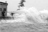 台风齐登太平洋看监控如何助力抗台