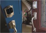 西勒奇智能密码锁荣耀登陆中国住宅市场