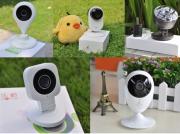 五款家庭智能摄像机横向PK