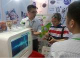 深圳佳都火爆国际智能硬件展