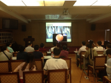 华平手术示教系统助力同济膝关节镜高级培训会