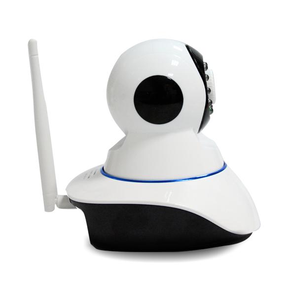 家用720P高清智能无线网络摄像机