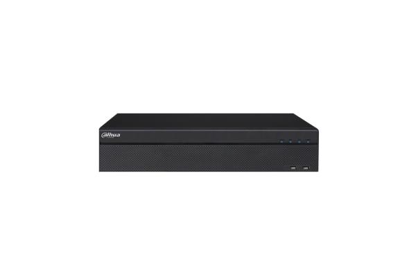 大华32路4K高清网络硬盘录像(H.265编码)DH-NVR4832-4K 8盘位