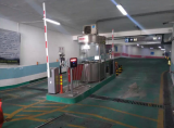 车位引导停车场系统解决停车场车位问题