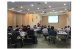 上海申康医院建筑安防技术培训完美收官