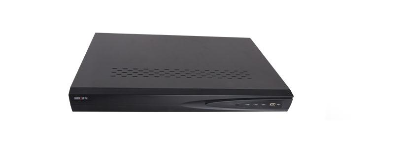 DS-7816N-K2海康威视2盘位16路网络硬盘录像机正品低价