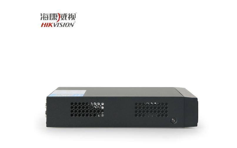 DS-7816HGH-F1海康威视8路网络硬盘录像机XVR