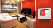 霍尼韦尔推出家庭无线智能报警系统LYNX TOUCH