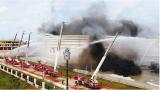华平应急指挥系统助力国内首次消防跨海演练