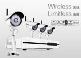 无线视频监控系统方案设计和特点分析
