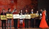 安本天下再获2015中国安防十大品牌