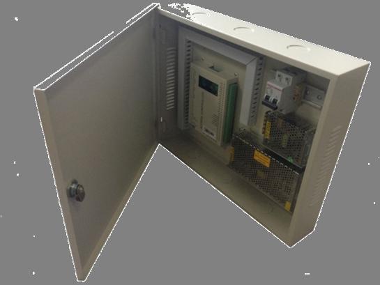 网络门禁控制器、四门控制器