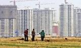 中国的城镇化进程与安防市场的发展