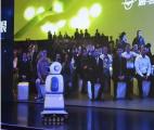 """尚云在线机器人:中国机器人的""""鼻祖"""""""