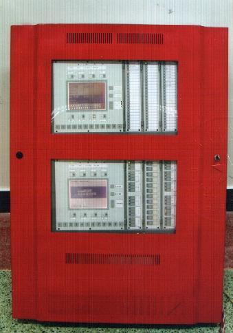 霍尼韦尔XLS1000火灾报警系统说明书