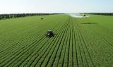 积极推广智慧农业 农民喜用大数据种粮