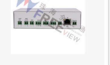 IP SWITCH 网络协议转换器 转换模拟机协议模块 修改