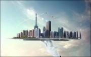 巨头争抢印度智慧城市项目