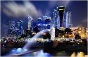 国内智能家居助新加坡智慧国建设