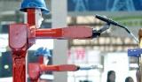 我国工业机器人保有量占全球1/4