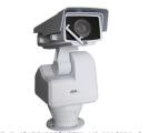 安讯士推云台一体化网络摄像机